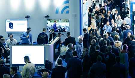 DO YOU WANT TO SPEAK WITH US AT ISE 2018 ? PARTTEAM Latest News