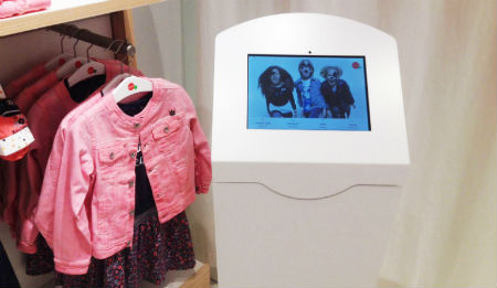MULTITOUCH INNOVATION - BOBOLI PROJECT OEMKIOSKS
