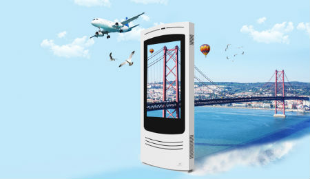 NOMYU MOST INNOVATIVE MULTIMEDIA KIOSK OF 2017 OEMKIOSKS